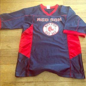 MLB Genuine Merchandise Boston RED SOX T-Shirt